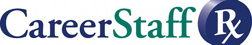 CareerStaff Rx - Pharmacy Staffing